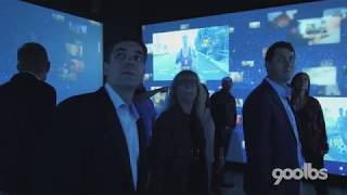 2019 Highlight Reel  Interactive, Visual Content, Experiential Marketing And Exhibit Design Agency