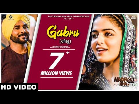 Gabru (Full Song) Ninja & Gurlez Akhtar | Nadhoo Khan | 26th April | New Punjabi Songs 2019
