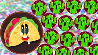 Agar.io THANK YOU No More Bots Let's Party New Exclusive Skin! Agar.io Live Stream