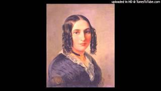 Fanny Mendelssohn Hensel: September: At the River, from Das Jahr