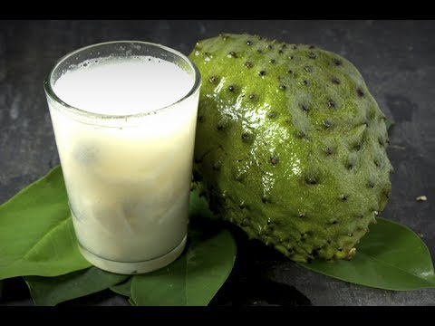 Scientists Confirm That Soursop Is Better Than Most Medicines In The Fight With Cancer!