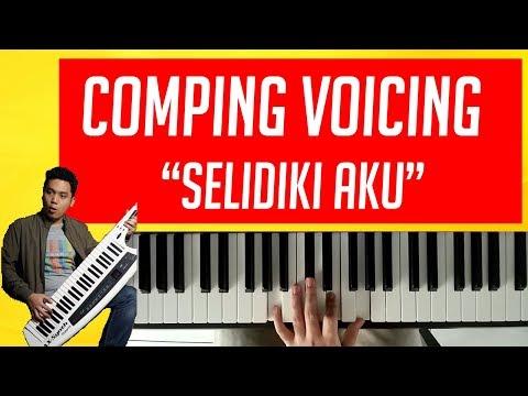 Selidiki Aku ( Gospel Version ) hahaha