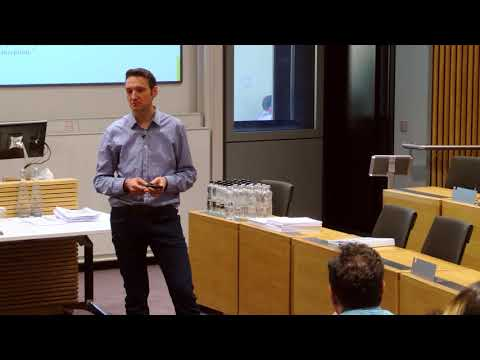 Executive MBA sample lecture – Private Equity by Professor Ludovic Phalippou