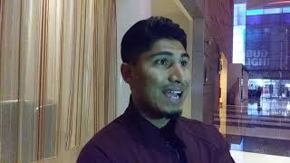 Pay Attention!Mikey Garcia may have given Game Plan away vs Errol Spence