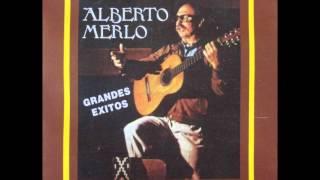 Alberto Merlo - Caballito Criollo