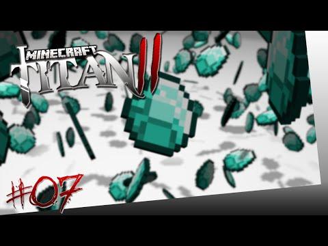 DIAMANTEEEEEEEEN! - TITAN 2 #07 mit Balui | #TeamUnfähig