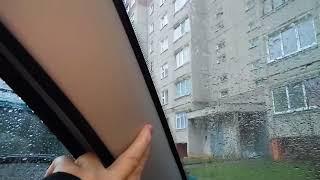 Подключение видеорегистратова в Lada Vesta SW