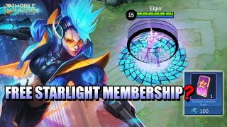 WILL WE GET A FREE STARLIGHT CARD? KARRIE'S NEON LIGHTWHEEL 2020 STARLIGHT EDITION MLBB