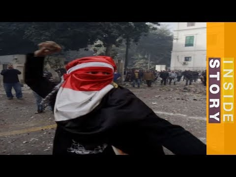 Egypt: The future of the Muslim Brotherhood - Inside Story