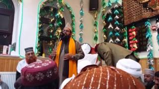Ya Mustafa Khairul Wara | Hafiz Abdul Qadir