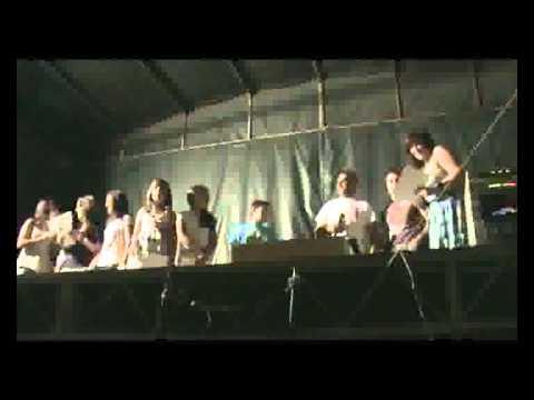 Concurso Karaoke - Outeiro Jusão - Entrega de Prémios