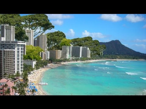 Activist Journalism - Rethinking Paradise and Reshaping Hawaii's Skyline