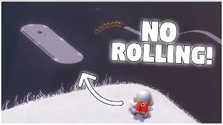 You Roll, YOU LOSE!   Super Mario Odyssey Challenge