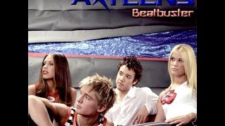 A*teens - Beatbuster (Unreleased) DvF Demo Edit
