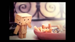 Perfect Two Auburn with Danbo