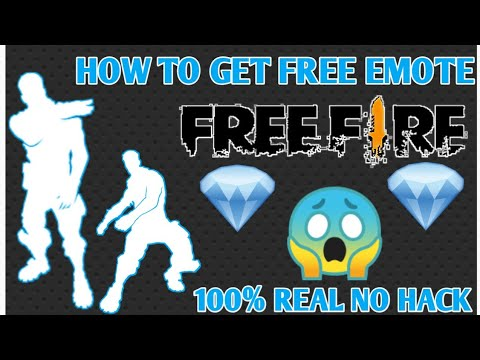 HOW TO GET FREE EMOTE IN FREE FIRE    HOW TO GET FREE IN FREE FIRE   INDIA 🇮🇳 