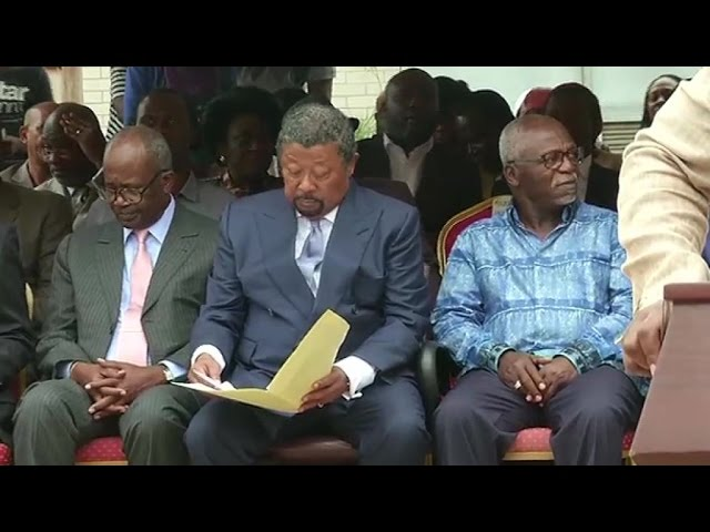 Gabon, Le verdict de la cour constitutionnelle attendu d'ici le 23 septembre
