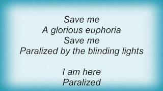 Emil Bulls - Collapsed Memorials Lyrics
