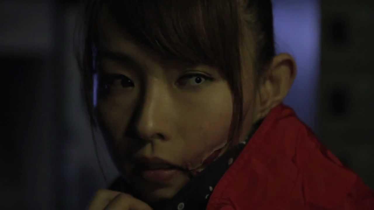 映画「口裂け女リターンズ」PV