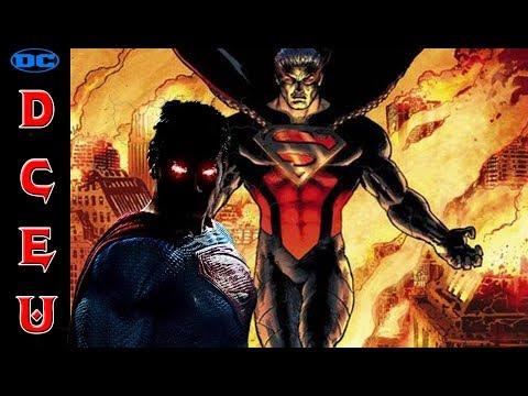 ¿SUPERMAN SERA MALIGNO EN JUSTICE LEAGUE?  [TEORÍA]