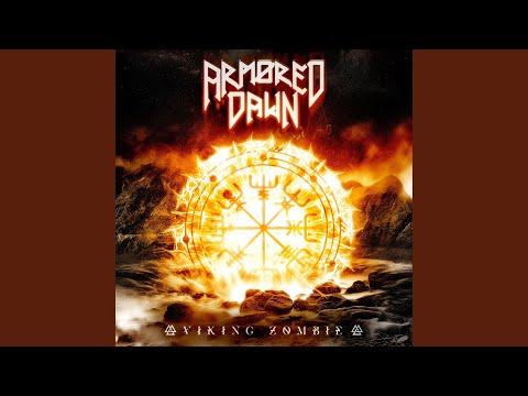 """Em evento  fechado, Armored Dawn lança disco """"Viking Zombie""""; Ouça aqui!!"""