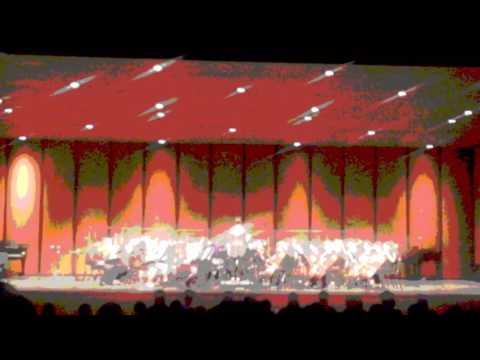keigwin middle school winter concert 2016