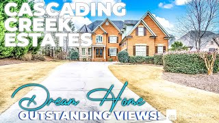 COMING SOON!!! Yep, this is your DREAM home! 2135 Cascading Creek