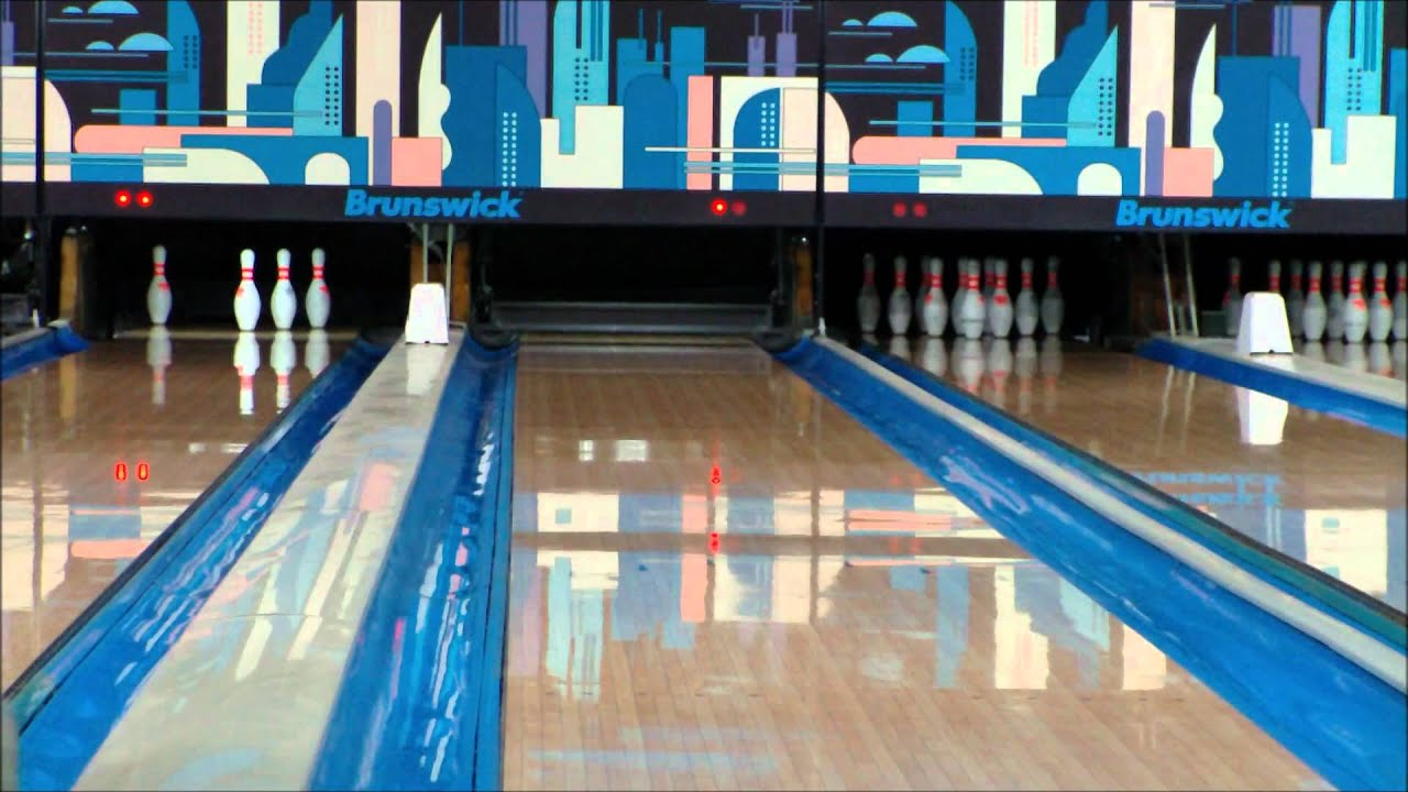 Not Ball bowling domination storm consider