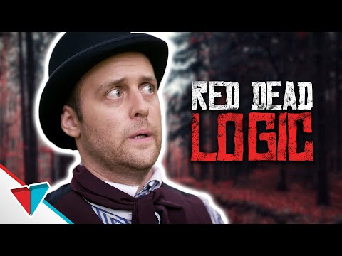 Witness - Red Dead Logic (Getting caught in Red Dead Redemption 2) | Viva La Dirt League (VLDL) thumbnail