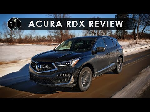 2019 Acura RDX Review | The Best Acura In 15 Years