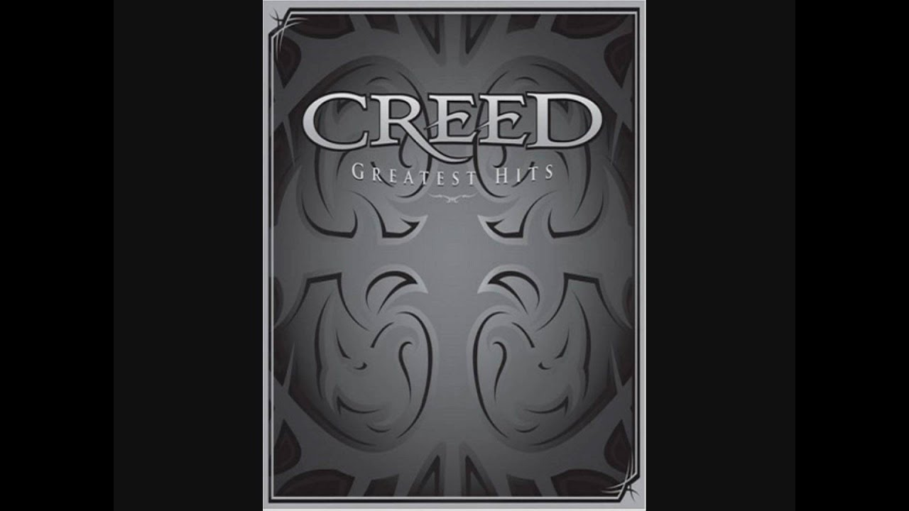 Creed - Torn (Lyrics In Desc )