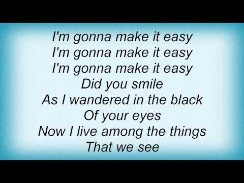 Danzig - The Violet Fire Lyrics