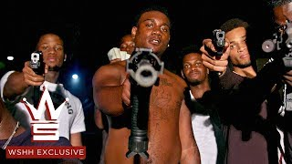 """Don Ace """"4 5"""" (WSHH Exclusive - Official Music Video)"""