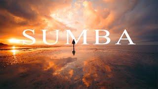 Discovering SUMBA ISLAND, Indonesia
