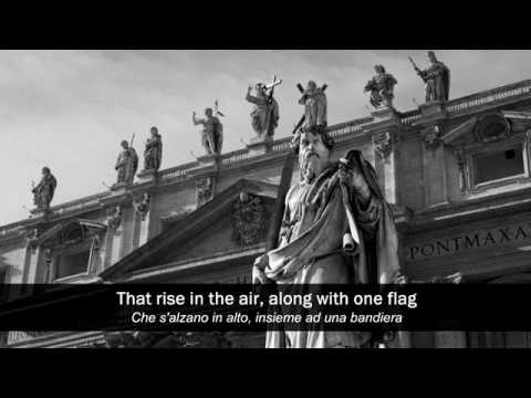 Legionarii - Europa Nazione - English & Italian Subtitles