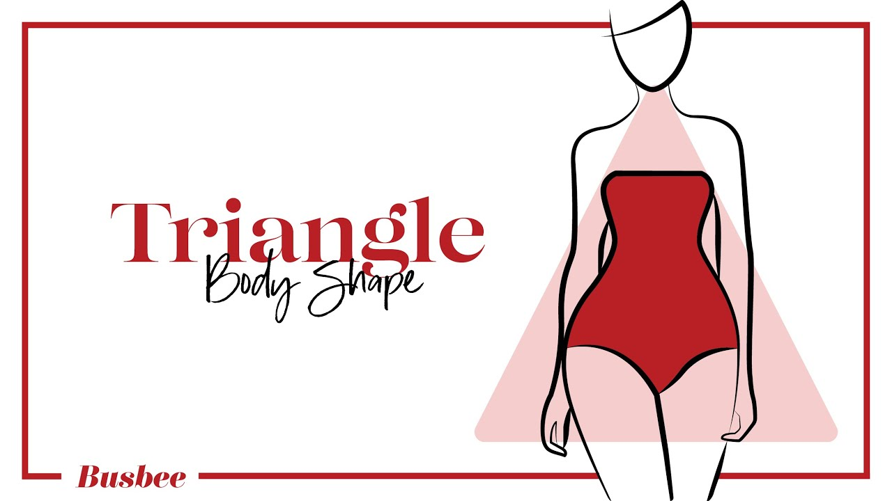 [VIDEO] - How To Dress If You Are A Triangle Body Shape 7
