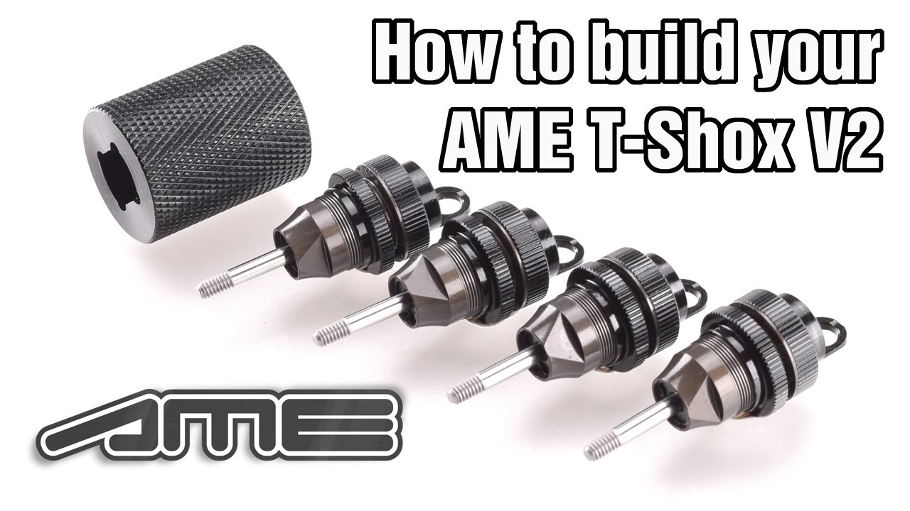 shock device how to build