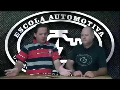 ESCOLA AUTOMOTIVA