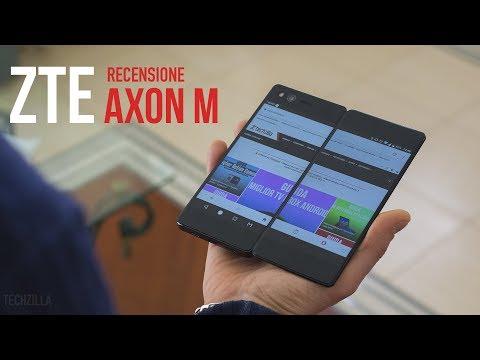 Recensione ZTE Axon M - Smart, ma non troppo!