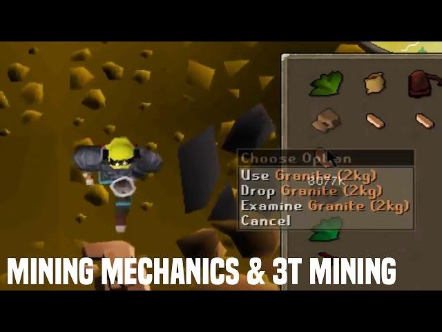 Elysium Mines