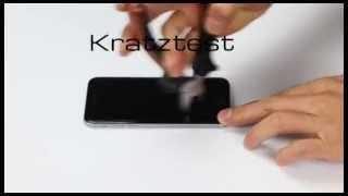 Anleitung: Panzerglas Folie installieren Iphone 6