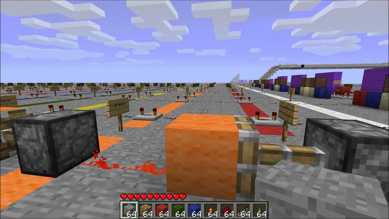 Redstone Guide V121 Redstone Discussion And Mechanisms