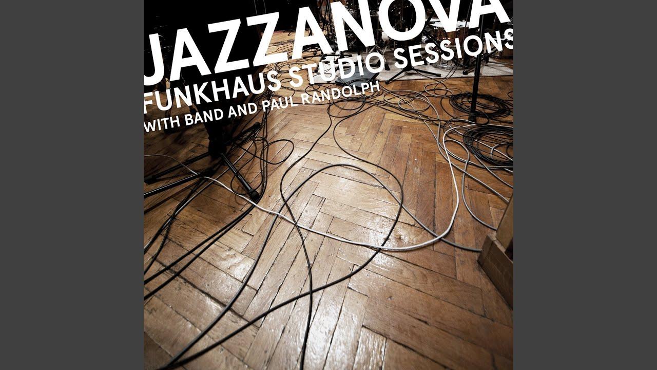 Funkhaus Playlist
