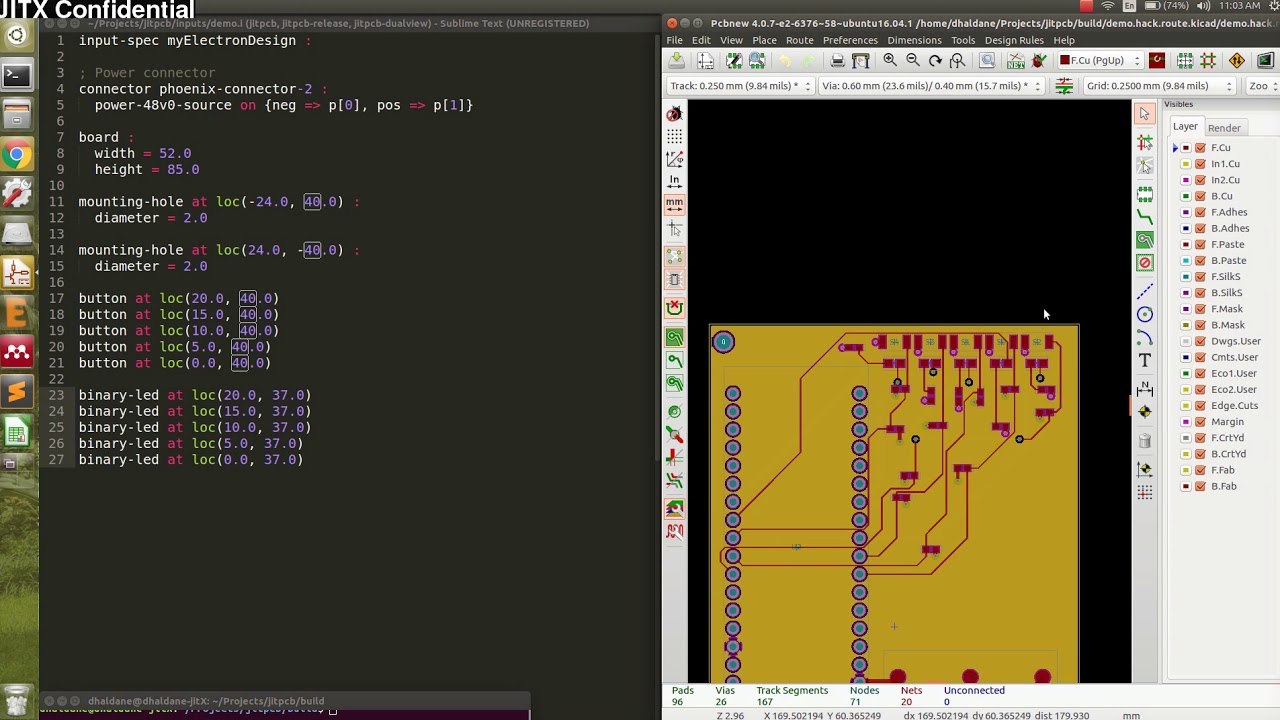 Startup JITX Uses AI To Automate Complex Circuit Board Design IEEE