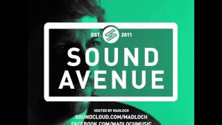 Sound Avenue with Madloch (May 2014)
