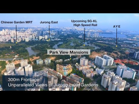 Park View Mansions Collective Sale - First Redevelopment Opportunity within Singapore's 2nd CBD