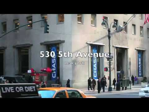 530 5th Avenue, NY NY 10017
