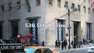 530 5th Avenue, NY NY 10017