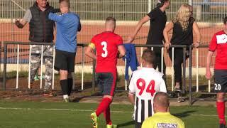 "Sokol Dolní Počernice - TJ Junior Praha 3:1(1:0)1.půle-MU-1.""B""tř.13.10.2018"