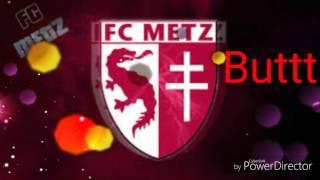 Metz-Niort ambiance